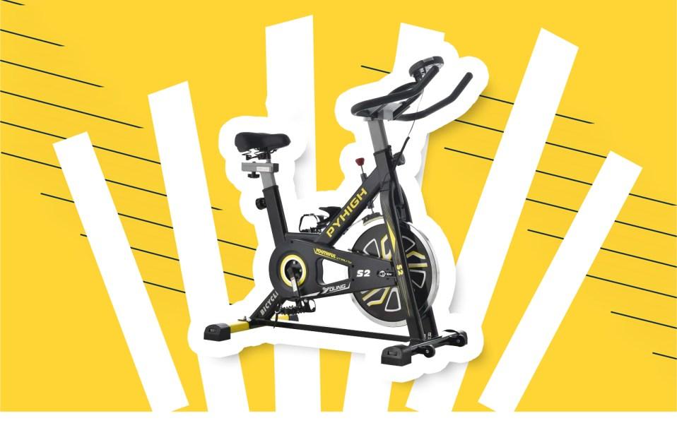 best indoor spin bikes