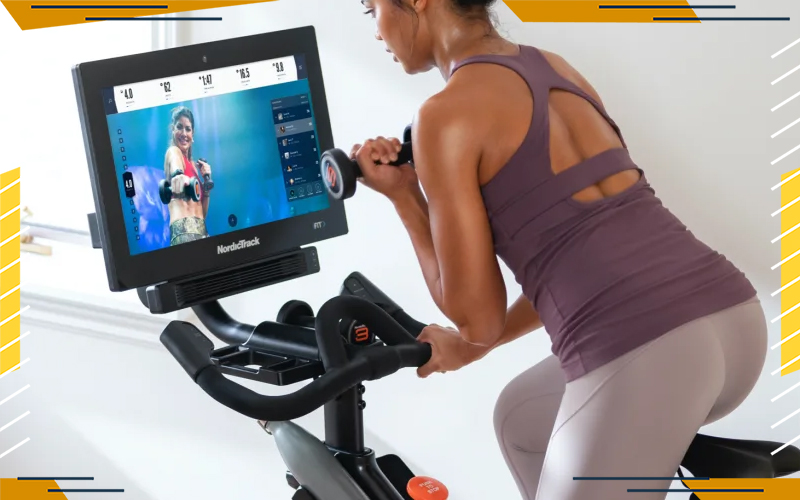 The Best Peloton Alternatives for an Affordable, Effective Spin Bike at Home