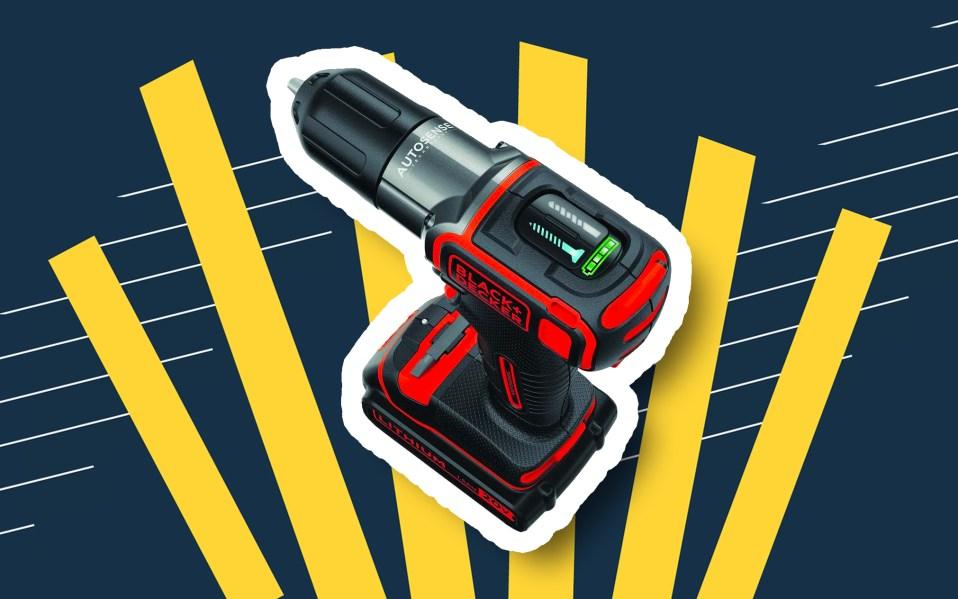 best power drills 2021