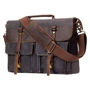 emissary Laptop Messenger Bag