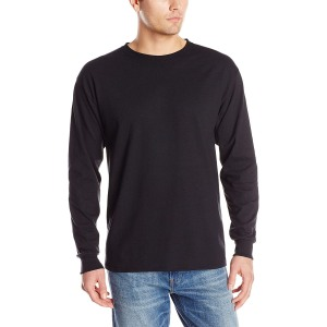 Jerzees Dri-Power Long Sleeve T-Shirt