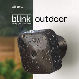 blink outdoor camera, Amazon black friday deals