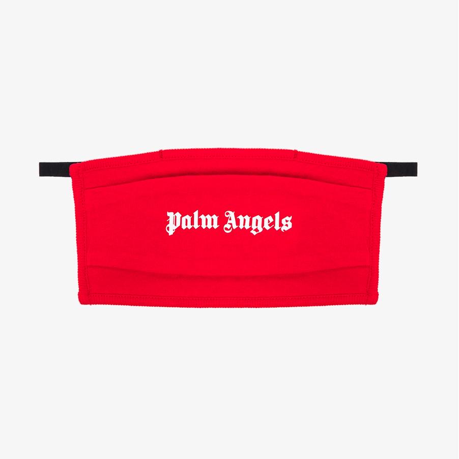 palm angels face masks, designer ppe