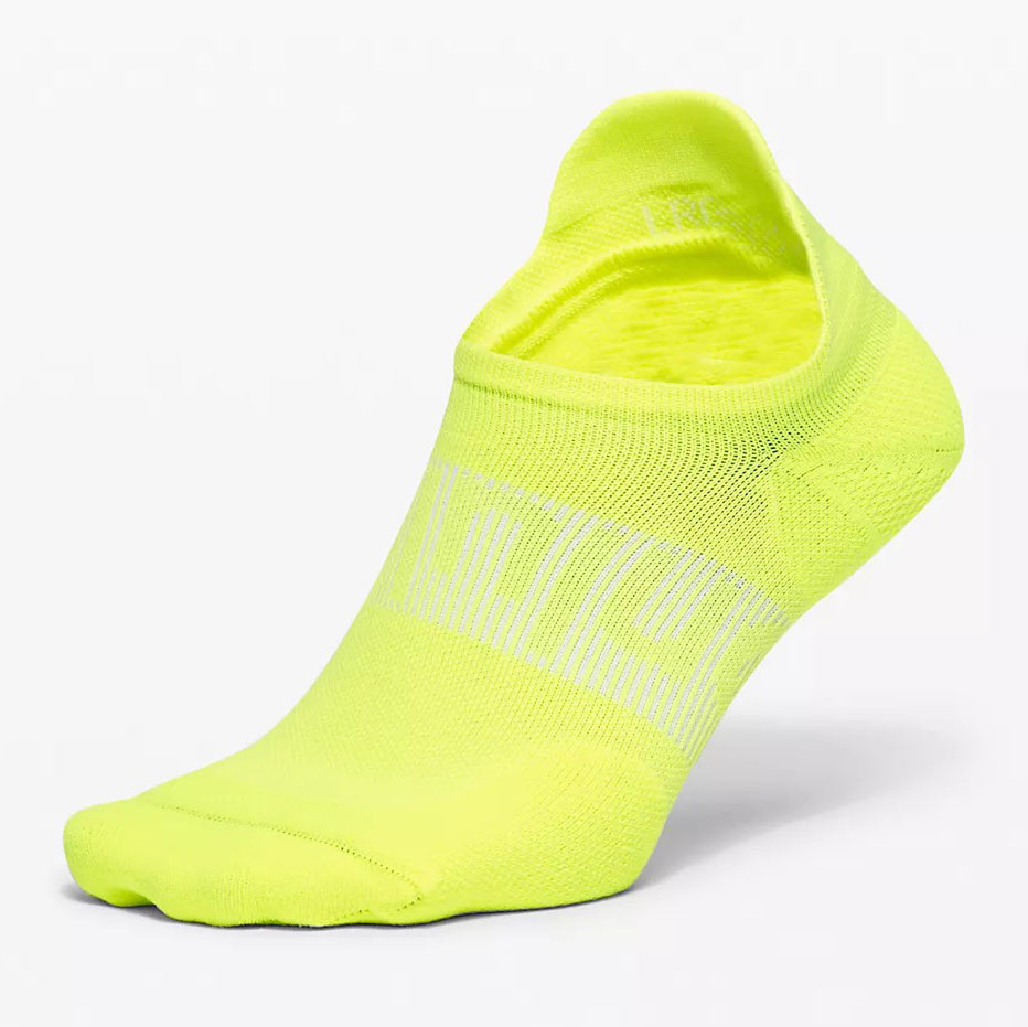 Lululemon Power Stride Tab Sock