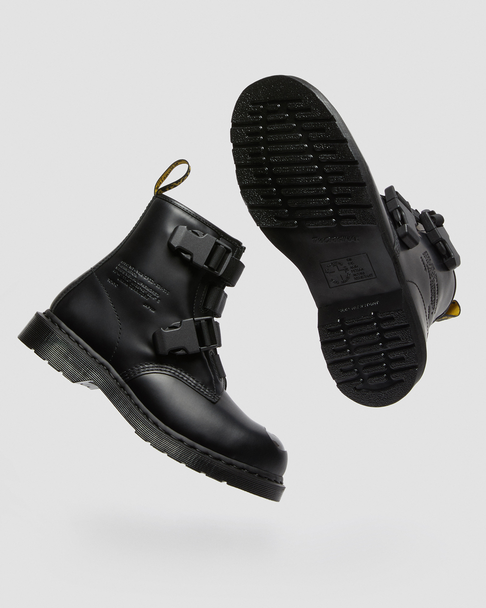 dr martens wtap boots