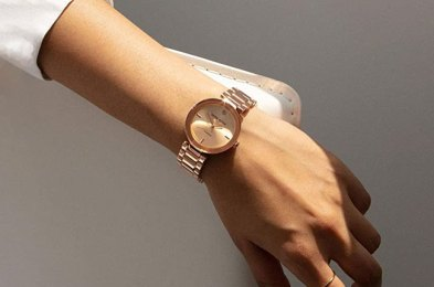 the most stylish women's watches on Amazon