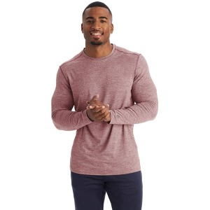 C9 Champion Men's Long Sleeve Tech Tee