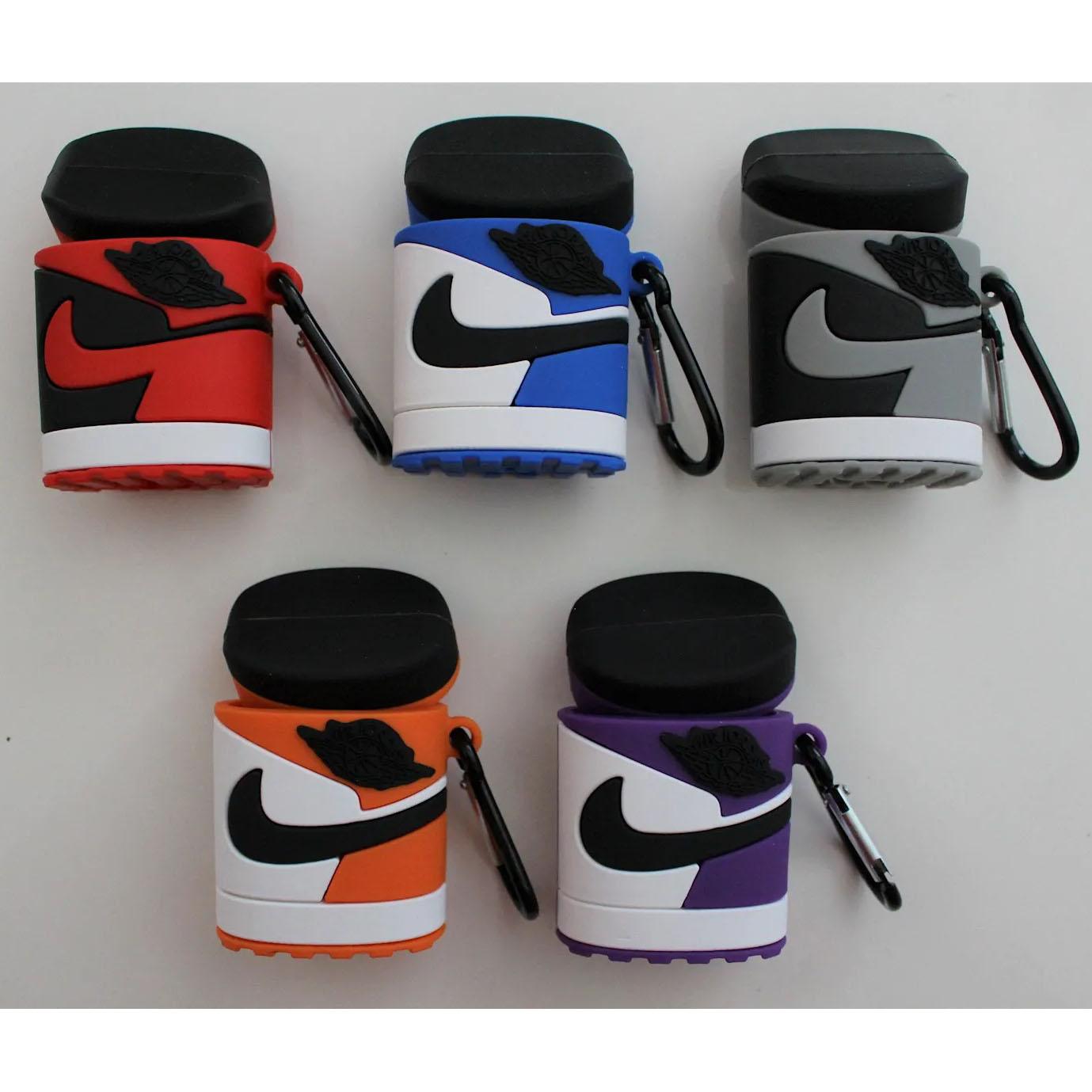 Nike Air Jordan Case Cover