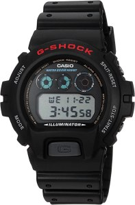 g shock watches: Casio Men's G-Shock DW6900-1V Sport Watch
