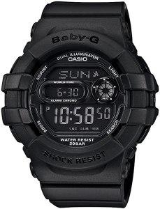 g shock watches: Casio Women's Baby-G Digital Watch