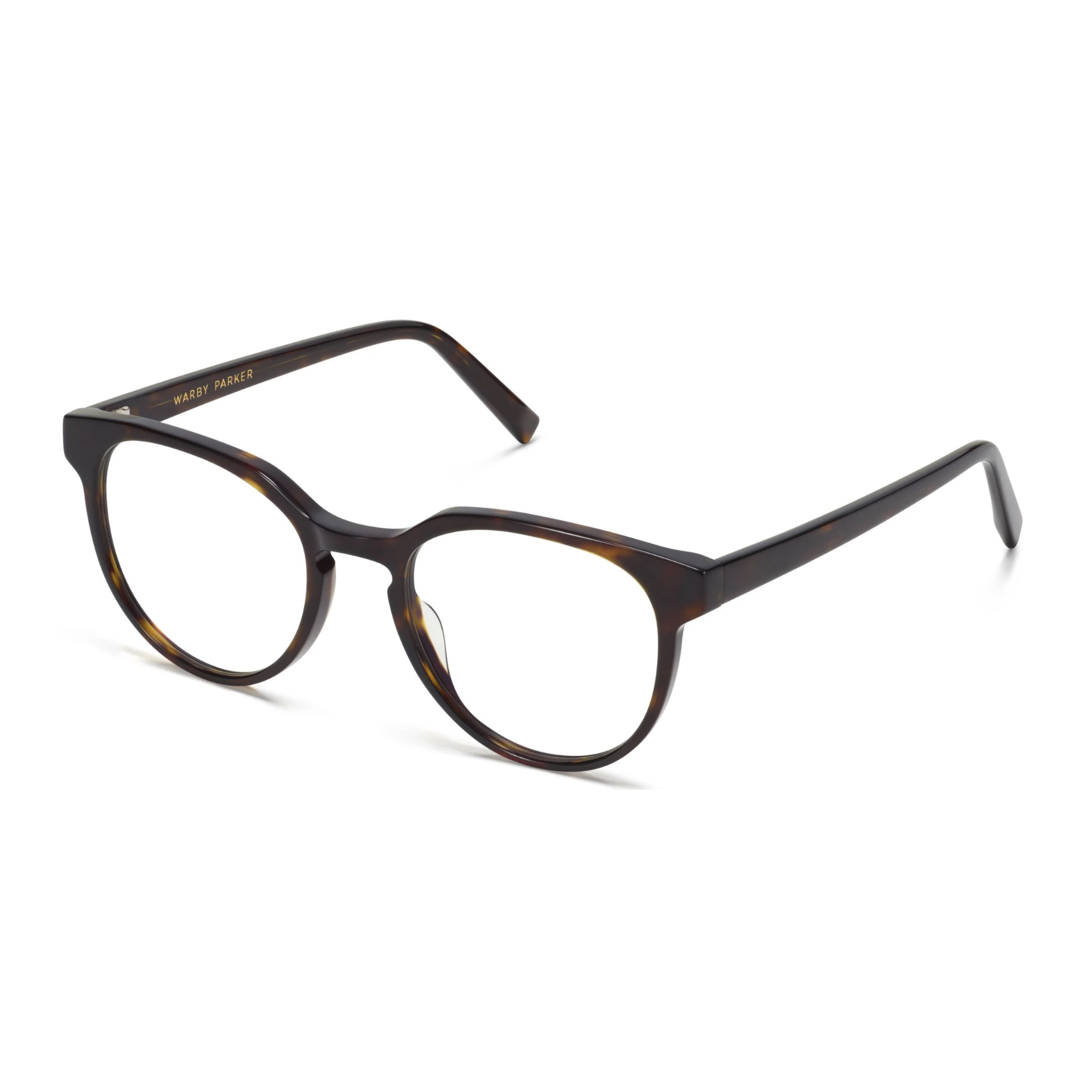 Warby Parker Wright Glasses