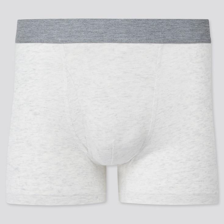 Uniqlo Supima Cotton Boxer Briefs