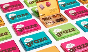 graze snack subscription box, best snack subscription box