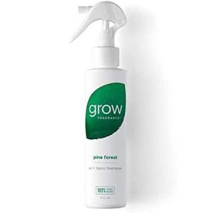 Grow Fragrance 100% Plant-Based Air Freshener