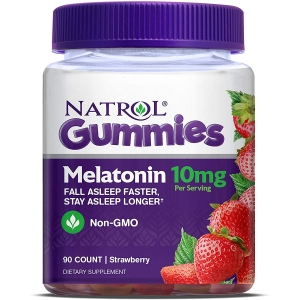 Natrol Melatonin 10mg Gummy