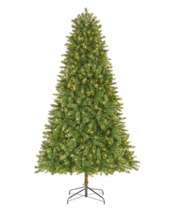 home depot black friday sale - Home Accents Holiday Artificial Christmas Tree
