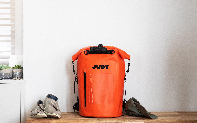 JUDY emergency preparedness ki