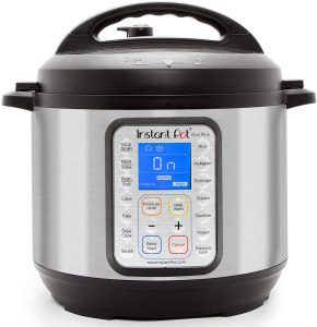 instant pot pressure duo, gifts for grandparents