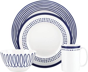kate spade place setting, gifts for her, best gifts for her
