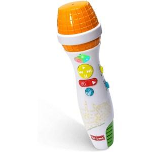 Kidzlane Karaoke Microphone, best karaoke machine for kids