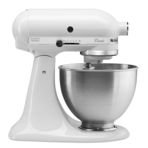 best home depot black friday deals - KitchenAid Classic Series Tilt-Head Stand Mixer