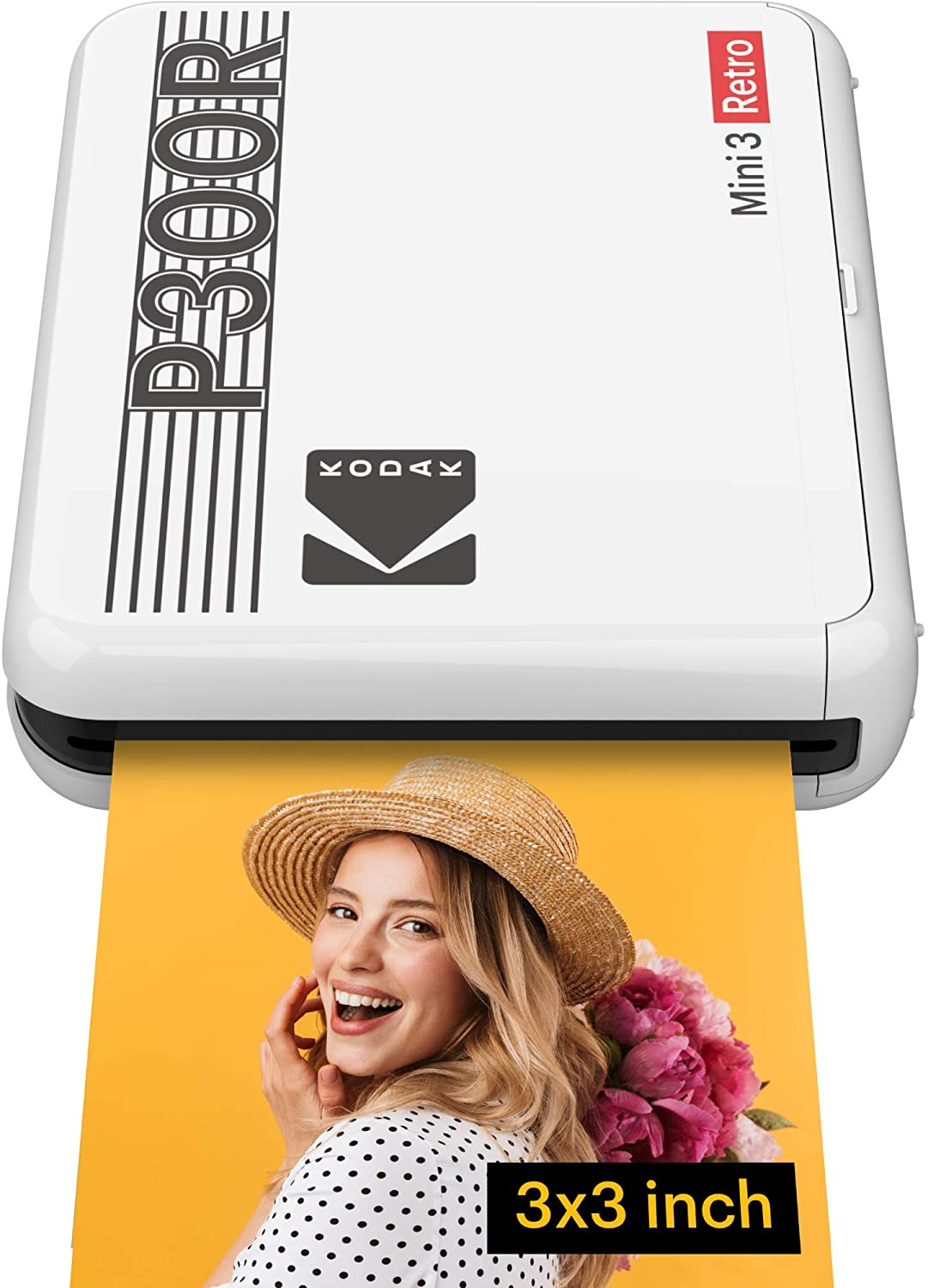 kodak mini 3 retro, best phone photo printers 2021