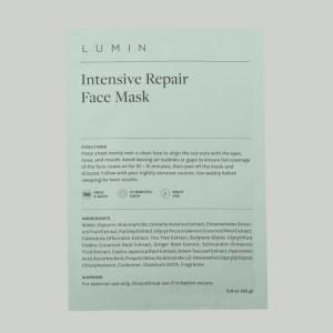 Lumin Intensive Repair Face Mask