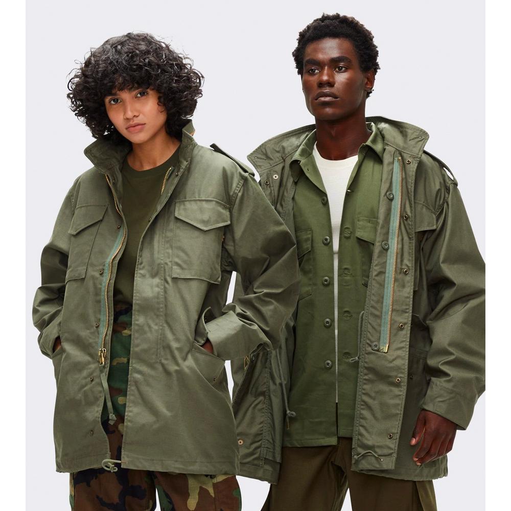 m65 field jackets alpha industries
