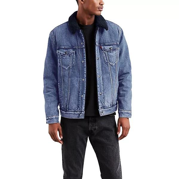 mens-levi-sherpa-lined-trucker-jacket