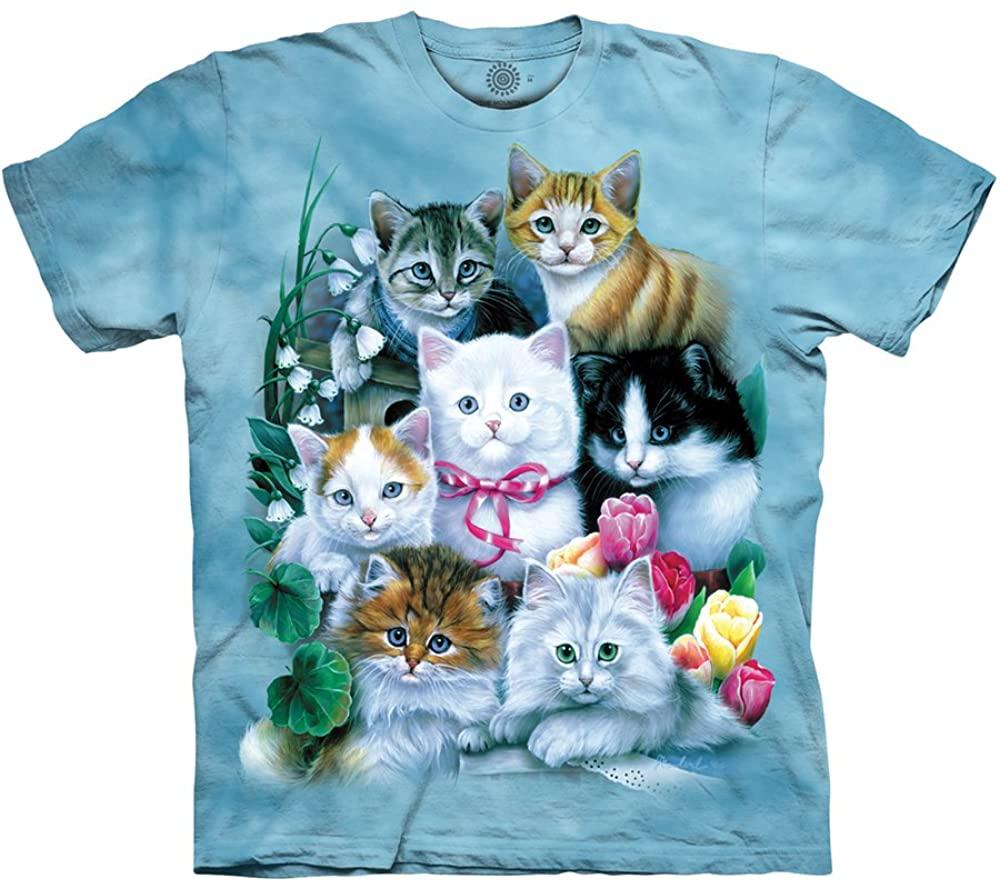 mountain-kittens-tee, schitt's creek gifts