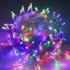 VTECHNOLOGY Christmas string lights, budget Christmas gifts