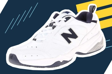 New Balance Men's 624 Sneaker