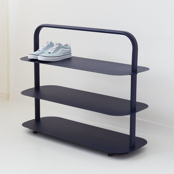 Open Spaces Entryway Rack, best gifts for sneakerheads