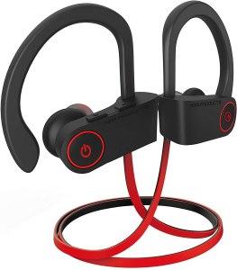 noot products wireless earphones, spin bike accessories
