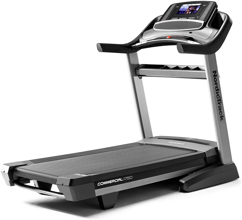 nordictrack 1750 treadmill, best treadmill