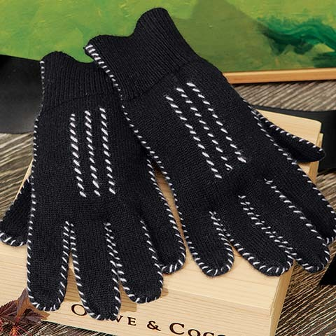 olive-and-cocoa-cashmere-stitched-gloves