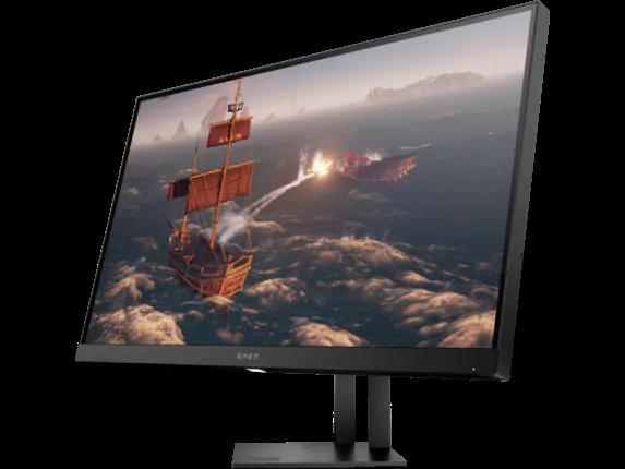 hp omen 27i gaming monitor