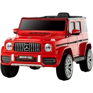 Uenjoy 12V Licensed Mercedes-Benz G63