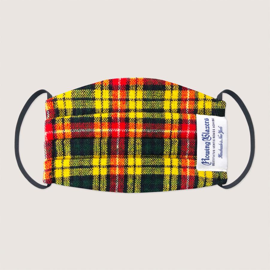 designer face mask rowing blazers, designer ppe