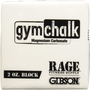 gibson athletic chalk blocks, weightlifting chalk