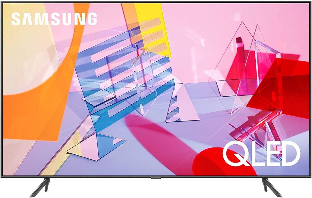 samsung q60t, best samsung tv