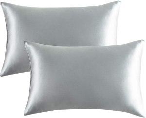 satin silky pillowcase, cheap Christmas gifts
