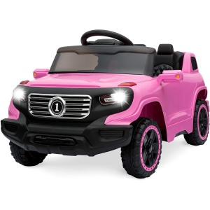 Best Choice Products Kids 6V Ride On Truck