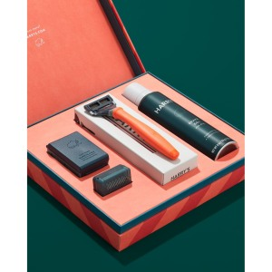 Harry's Holiday Truman Shave Set
