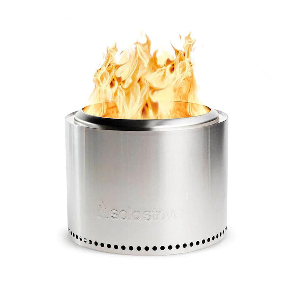 Solo Stove Bonfire, best metal fire pits