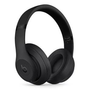 Beats Studio3 Noise Canceling Headphones
