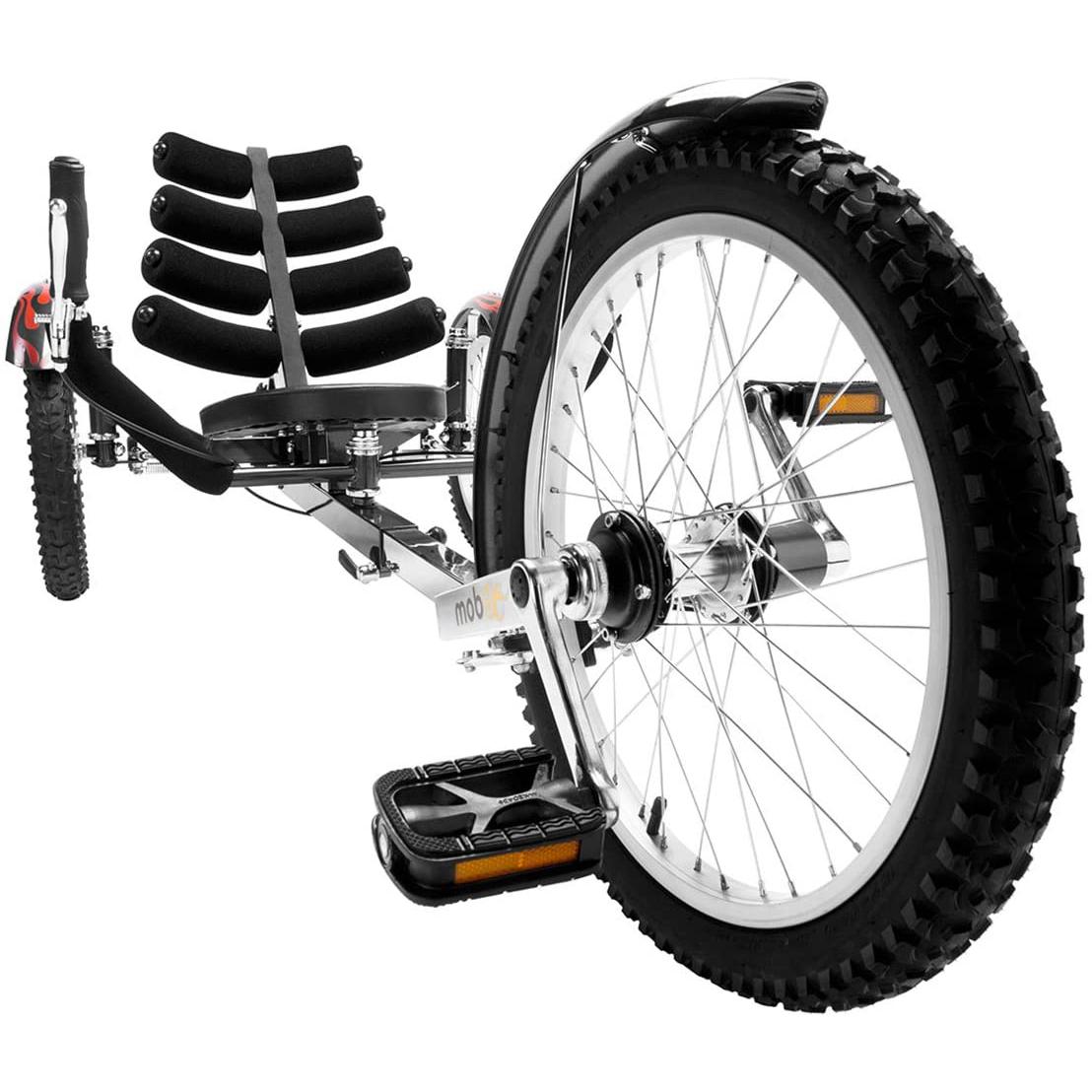Mobo Shift Recumbent Bicycle