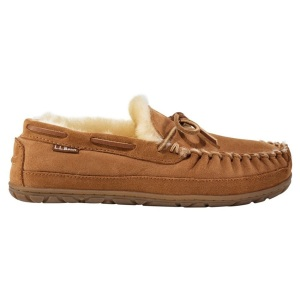 L.L.Bean Wicked Good Moccasins