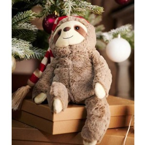 Sammy The Sloth Stuffed Animal