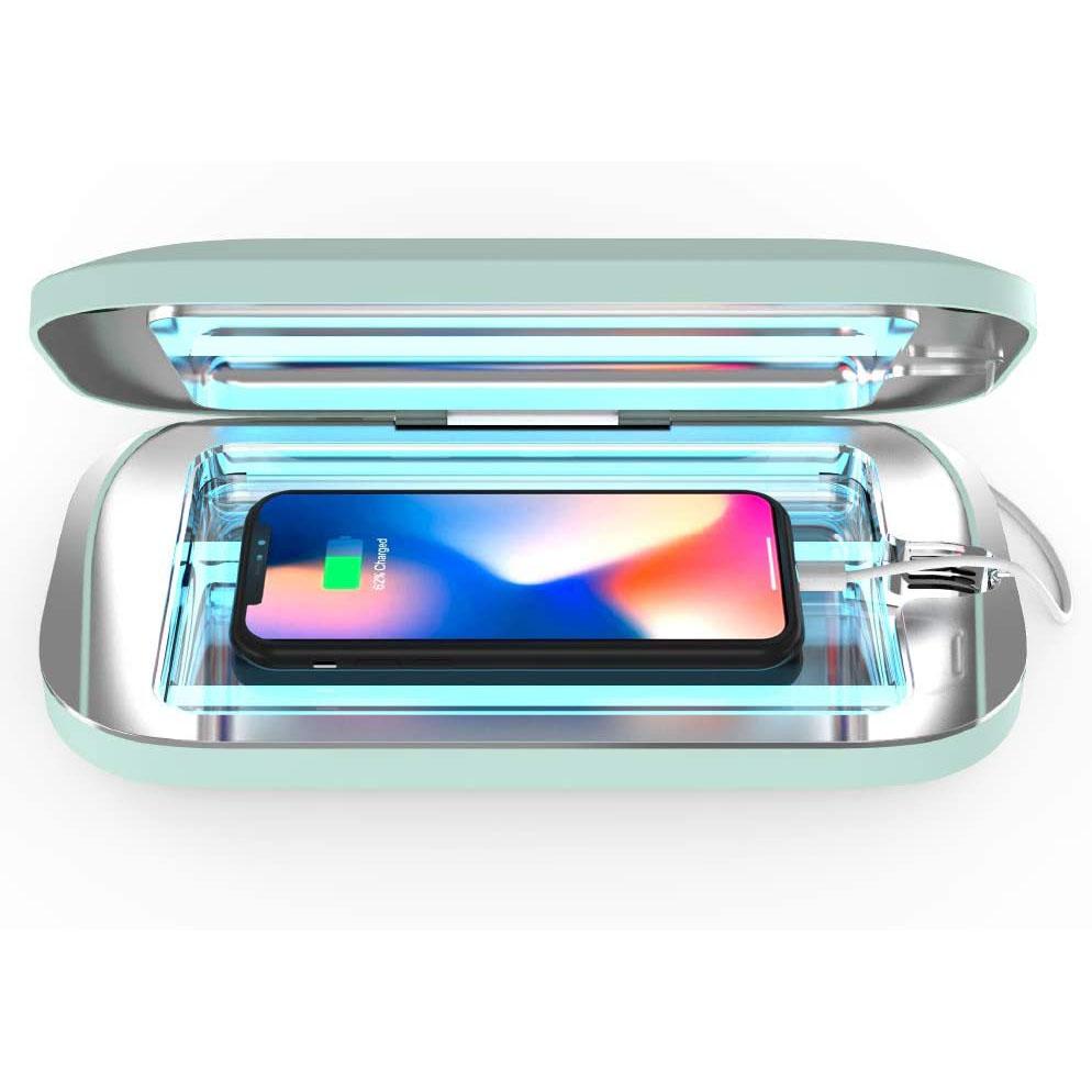 PhoneSoap Pro UV Smartphone Sanitizer, Best Valentine's Day Gifts for Men